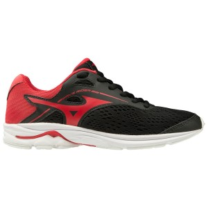 Mizuno Wave Rider 23 - Kids Boys Running Shoes