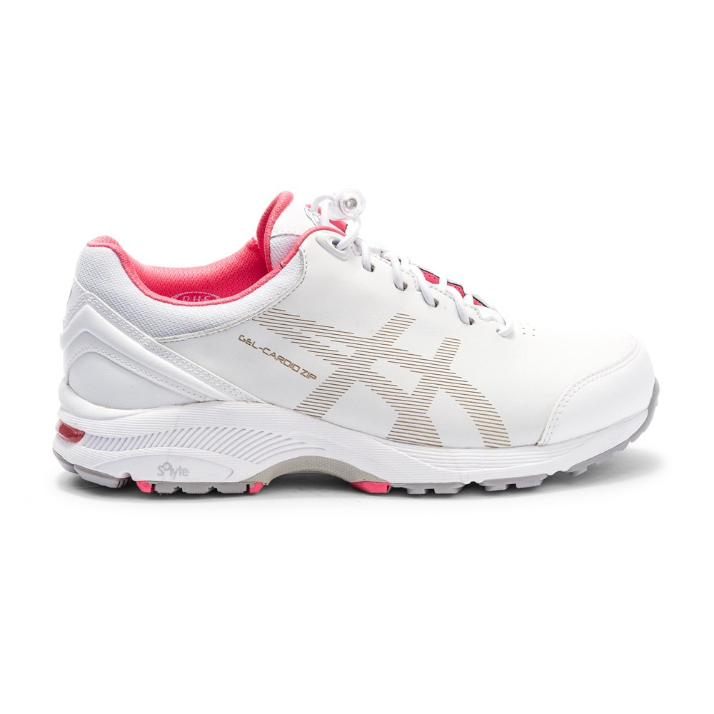 Asics Womens Gel Cardio Walking Shoes