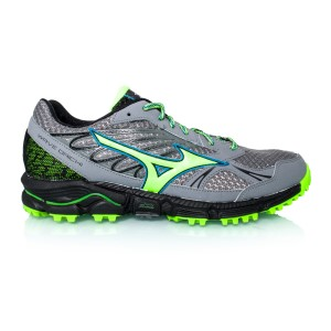 Mizuno Wave Daichi - Mens Trail Running Shoes
