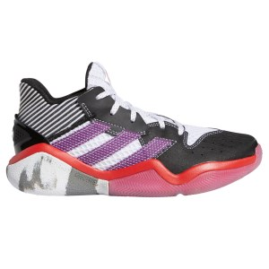 Adidas Harden Stepback - Kids Basketball Shoes