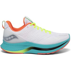 Saucony Endorphin Shift - Womens Running Shoes
