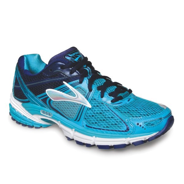 Brooks Vapor 2 - Womens Running Shoes - Blue Bird | Sportitude