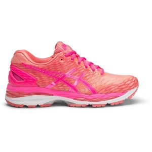 Asics Gel Nimbus 18 - Womens Running Shoes