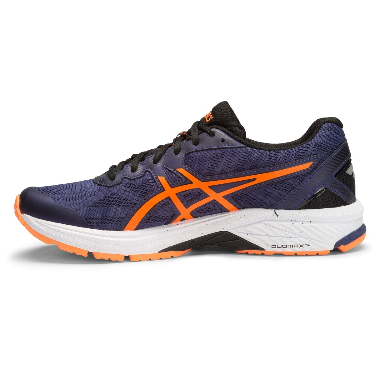best service 22512 893b0 Asics GT-1000 5 (2E) - Mens Running Shoes - Indigo Blue