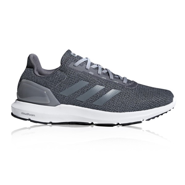 7f1c6d884ce Adidas Cosmic 2 - Mens Running Shoes - Grey White