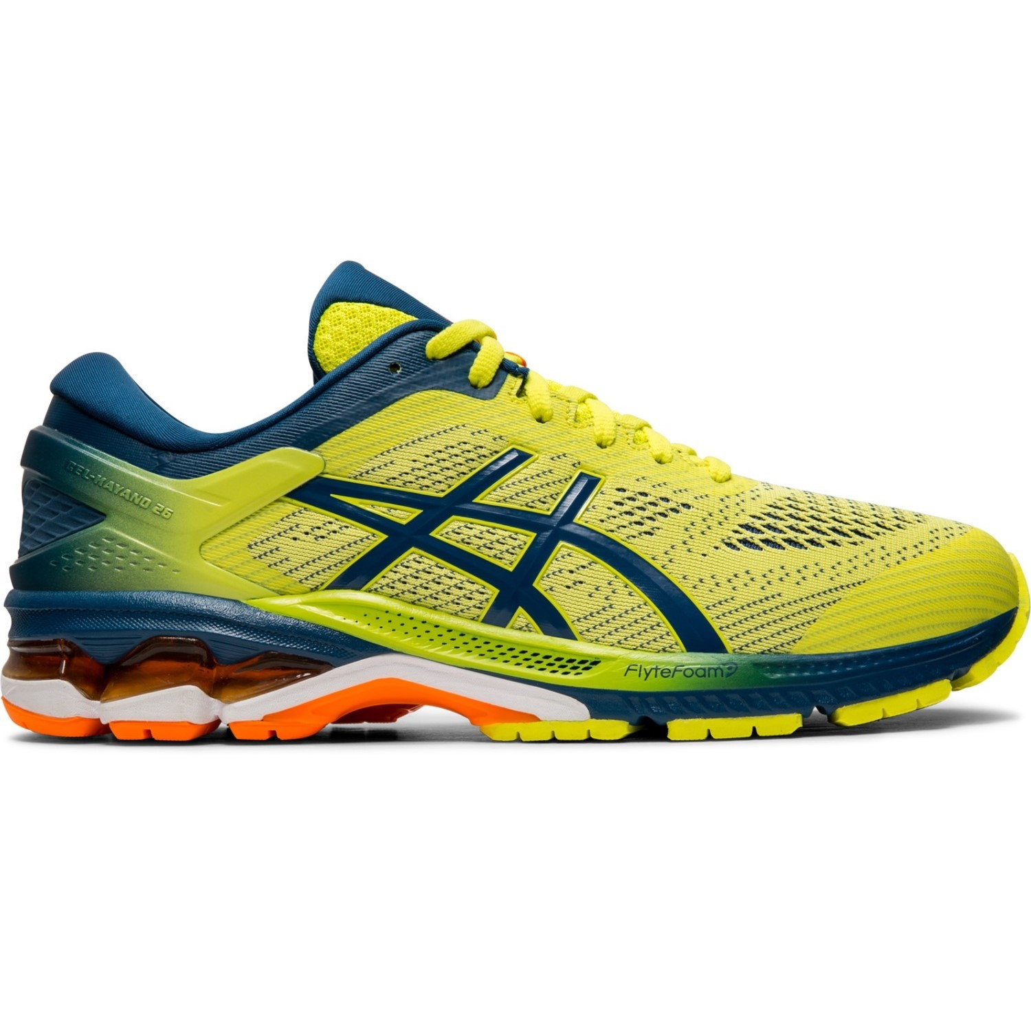 ee1a256d9 Asics Gel Kayano 26 Kai 10P/10C - Mens Running Shoes