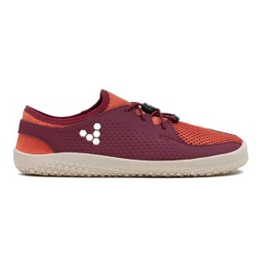 Vivobarefoot Primus Mesh Junior Kids Running Shoes