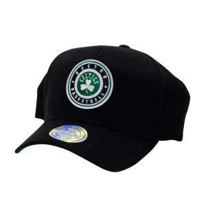 Mitchell & Ness NBA Boston Celtics 6-Panel Flex 110 Basketball Cap
