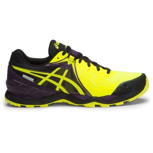 Asics Gel Fuji Endurance Plasmashield - Mens Trail Running Shoes