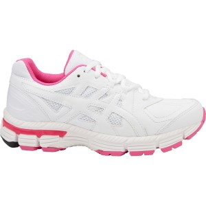 Asics Gel 800XTR GS Leather - Kids Girls Cross Training Shoes