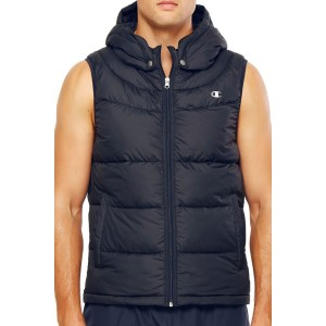 Champion Powertrain Mens Puffer Vest