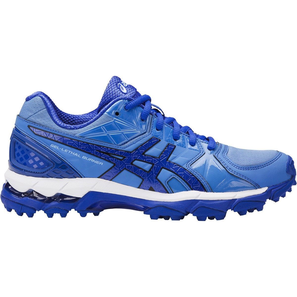 Asics Gel Lethal Burner Womens Cross Training and Turf Shoes