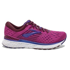 Brooks Transcend 6 - Womens Running Shoes