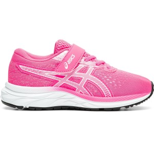 Asics Pre Excite 7 PS - Kids Girls Running Shoes