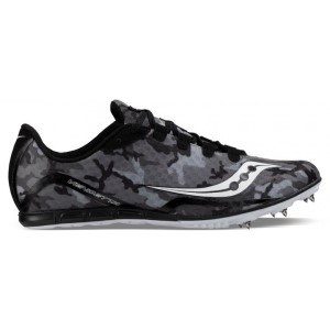 Saucony Vendetta - Mens Long Distance Track Spikes