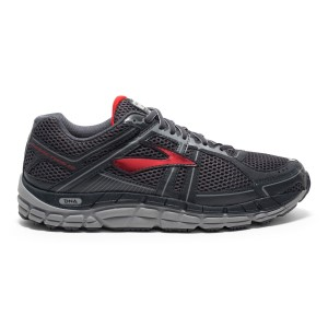 Brooks Addiction 12 (2E/4E) - Mens Running Shoes