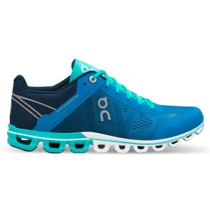 On Cloudflow Classic - Womens Running Shoes