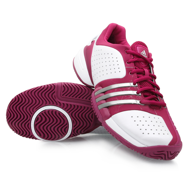 adidas Barricade Womens Tennis Shoes | adidas Tennis