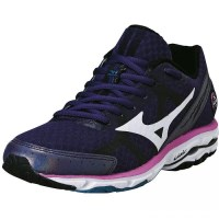 Mizuno Wave Rider 17 - Womens Running Shoes