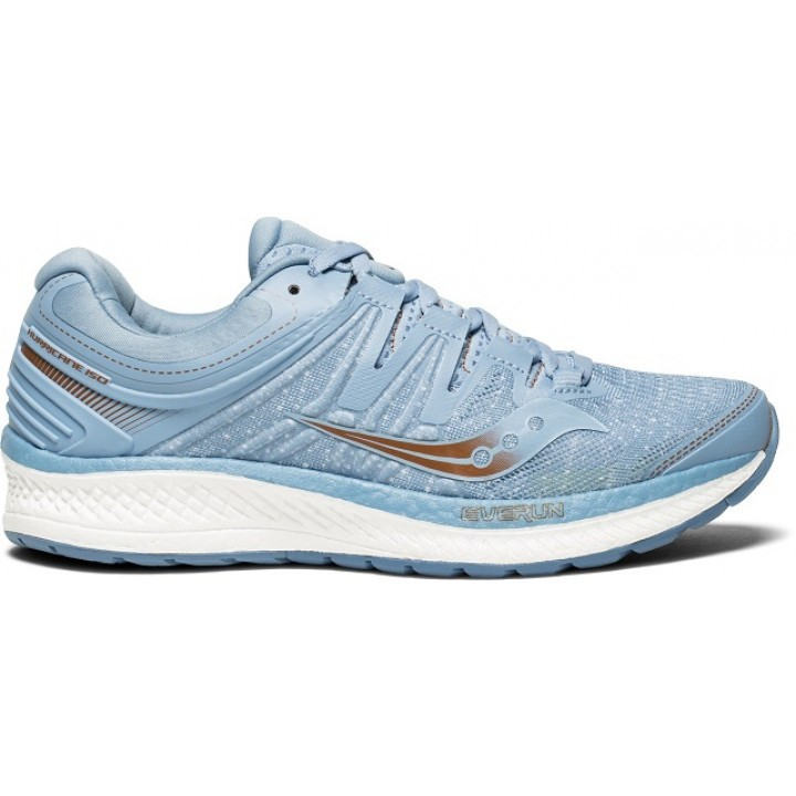 d342d482a7 Saucony Hurricane ISO 4 - Womens Running Shoes
