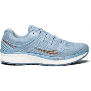 Saucony Hurricane ISO 4 - Womens Running Shoes