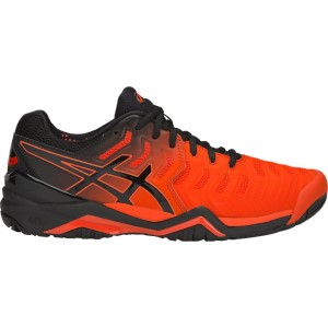 Asics Gel Resolution 7 Hardcourt - Mens Tennis Shoes