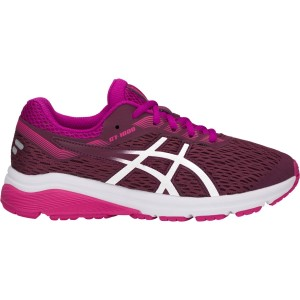 Asics GT-1000 7 GS - Kids Girls Running Shoes