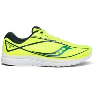 Saucony Kinvara 10 - Mens Running Shoes