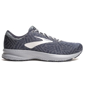 22b00371459 Brooks Launch 6 Knit - Mens Running Shoes