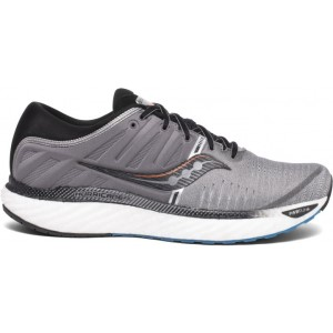 Saucony Hurricane 22 - Mens Running Shoes