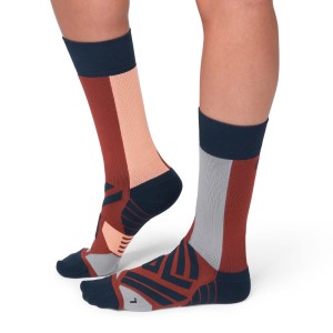 On Womens Running High Socks