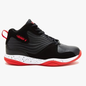 AND1 Cyclone - Kids Basketball Shoes