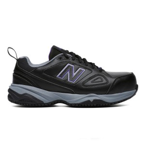 New Balance Steel Toe 627v2 - Womens Work Shoes