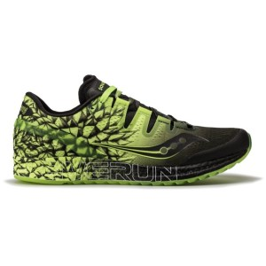 Saucony Freedom ISO X Ryoono - Mens Running Shoes