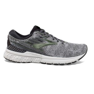 Brooks Adrenaline GTS 19 Knit - Mens Running Shoes
