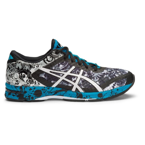 db560e286799 Asics Gel Noosa Tri 11 - Mens Running Shoes - Mid Grey White Blue ...