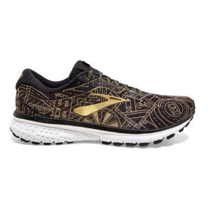 Brooks Ghost 12 NYC - Womens Running Shoes