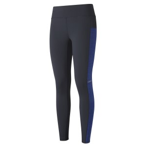 Casall Structured Panel Womens Full Length Training Tights