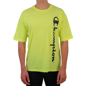 Champion EU Legacy Fluro Mens T-Shirt
