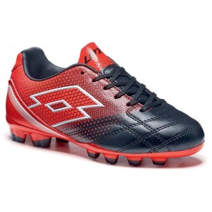 Lotto Spider 700 XIII FGT - Kids Boys Football Boots