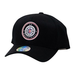 Mitchell & Ness NBA Los Angeles Clippers 6-Panel Flex 110 Basketball Cap