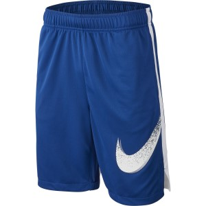 Nike Dri-Fit Graphic Kids Boys Training Shorts