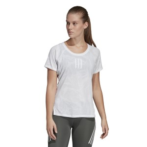 Adidas Aeroknit Womens Training T-Shirt