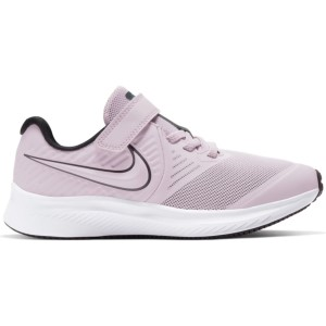 Nike Star Runner 2 PSV - Kids Girls Running Shoes