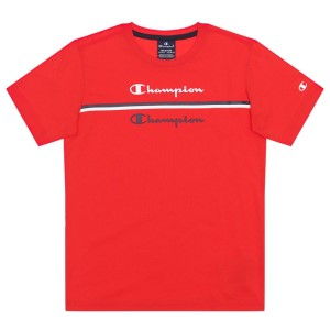 Champion Crew Kids T-Shirt