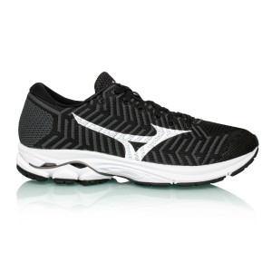 Mizuno WaveKnit Rider R1 - Mens Running Shoes