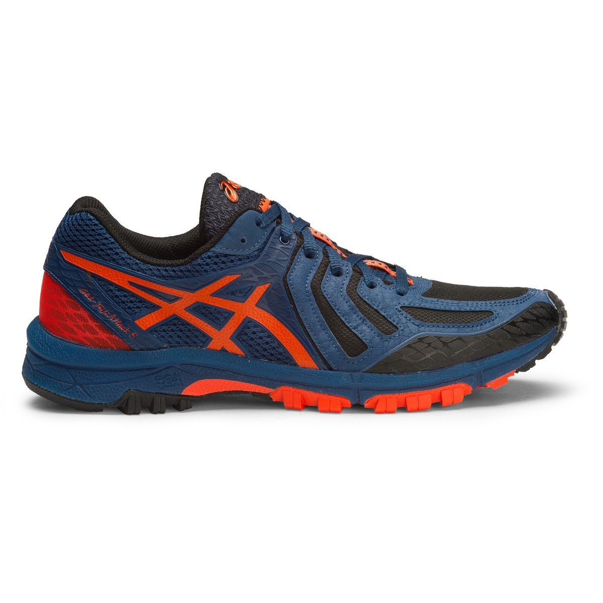 Asics Fuji Trail Running Shoes