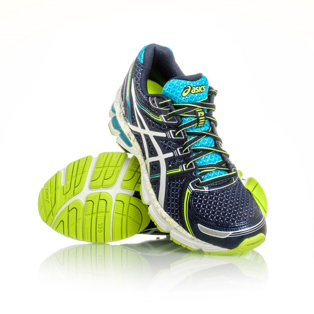 asics gel kayano 19 gs running shoes