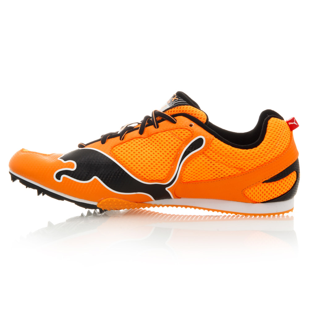 Puma Complete TFX Star - Mens Track and Field Shoes ...
