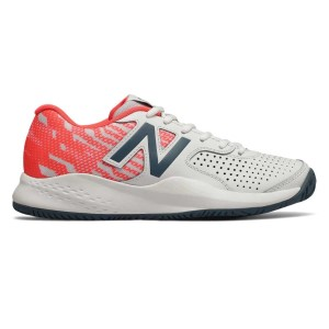 New Balance 696v3 - Womens Tennis Shoes